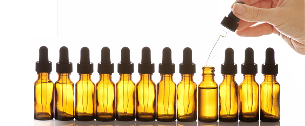 Beneficial Oils for Scars
