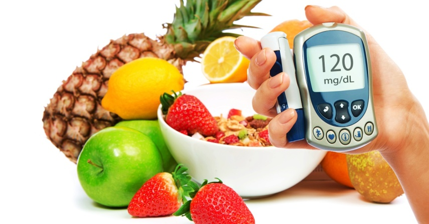 You Can Have Fruits Being Diabetic!