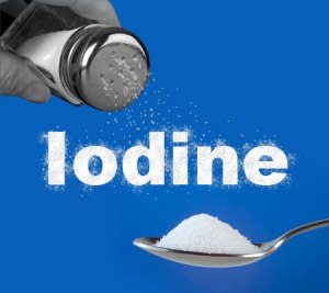 Iodine Deficiency : An Overview