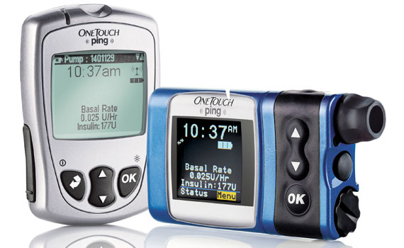 Insulin Pump Susceptible to Hacking