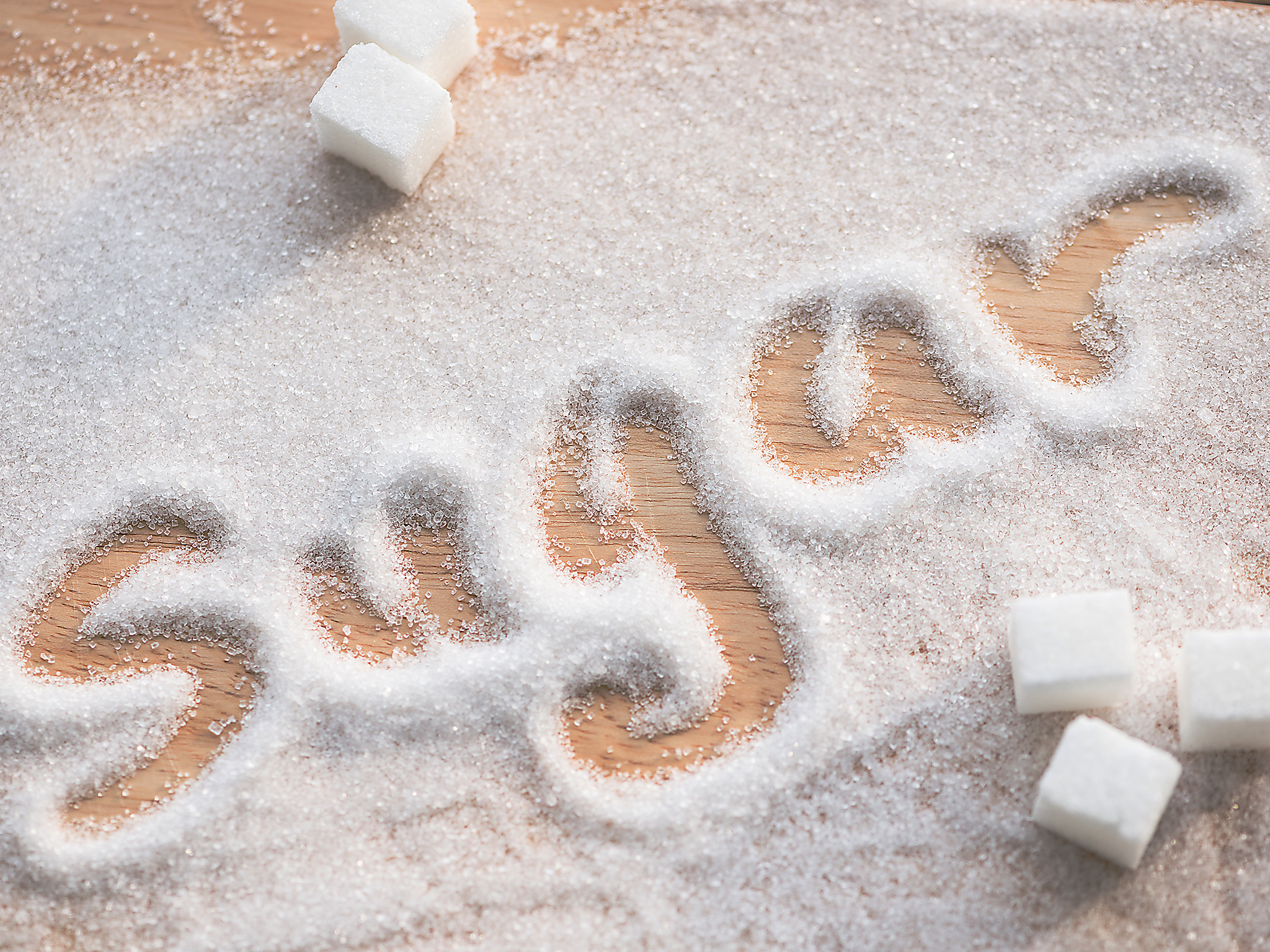 Why Cut Down on Sugar and How?