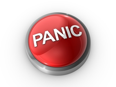 Panic Disorder Research Papers on Anxiety Disorders