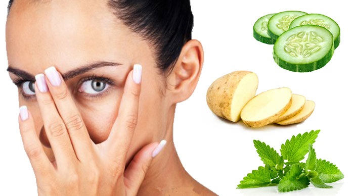 Causes and Home Cures of Dark Circles
