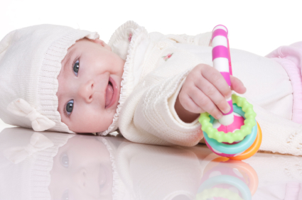 Homeopathic tips for soothing painful Teething
