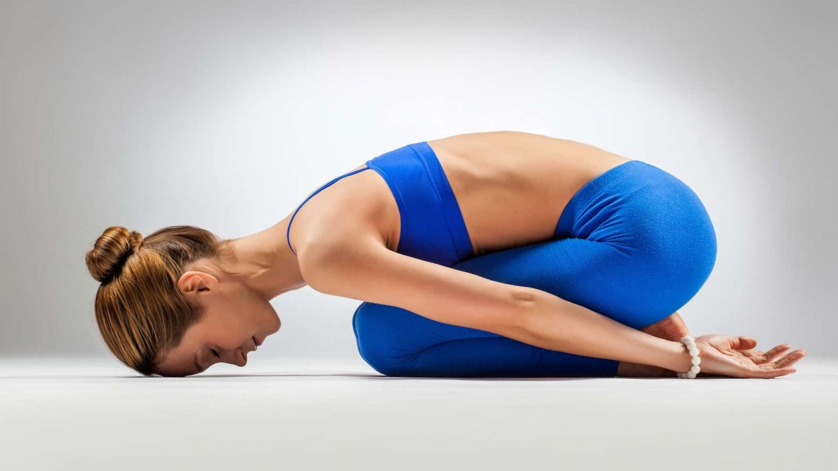 The Effectual Yoga Postures To Restore Anxiety