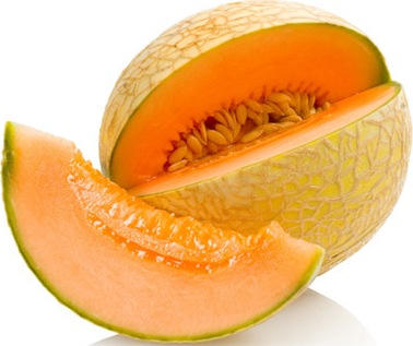 Musk melon benefits