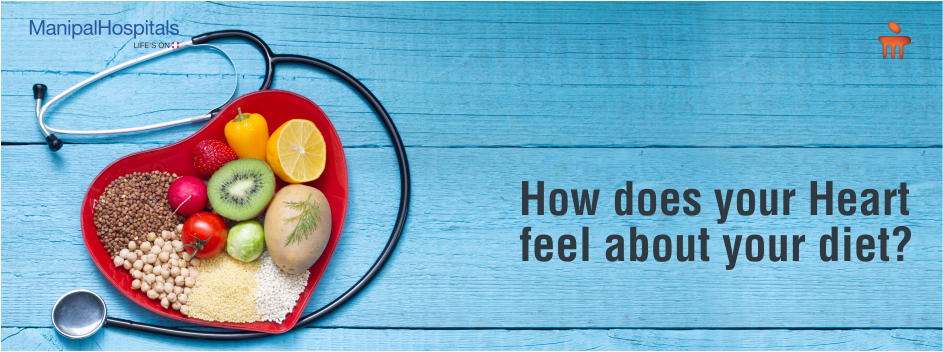 How Does Your Heart Feel About Your Diet?