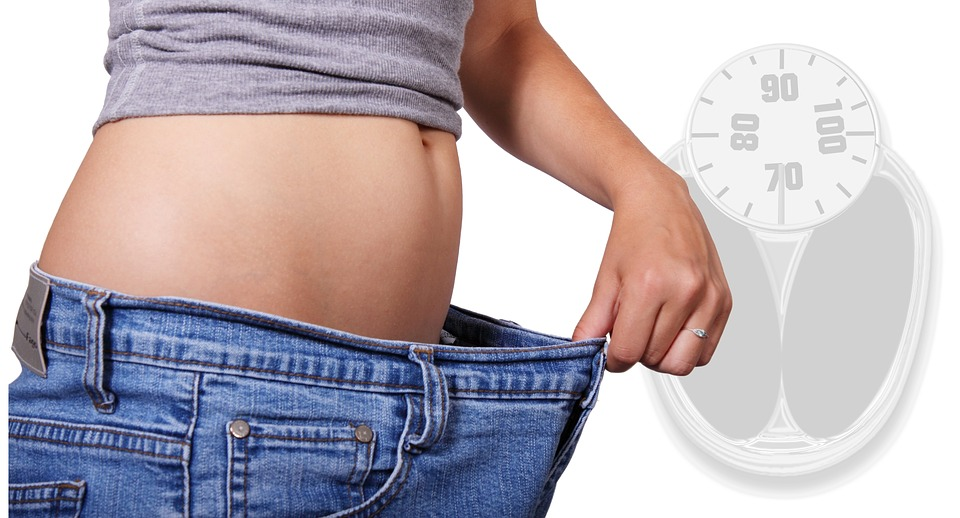 A major tip on how to lose weight in a healthy way.