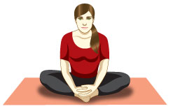 YOGA For Managing Constipation