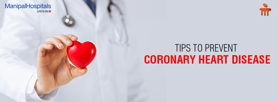 7 Tips To Prevent Coronary Heart Disease