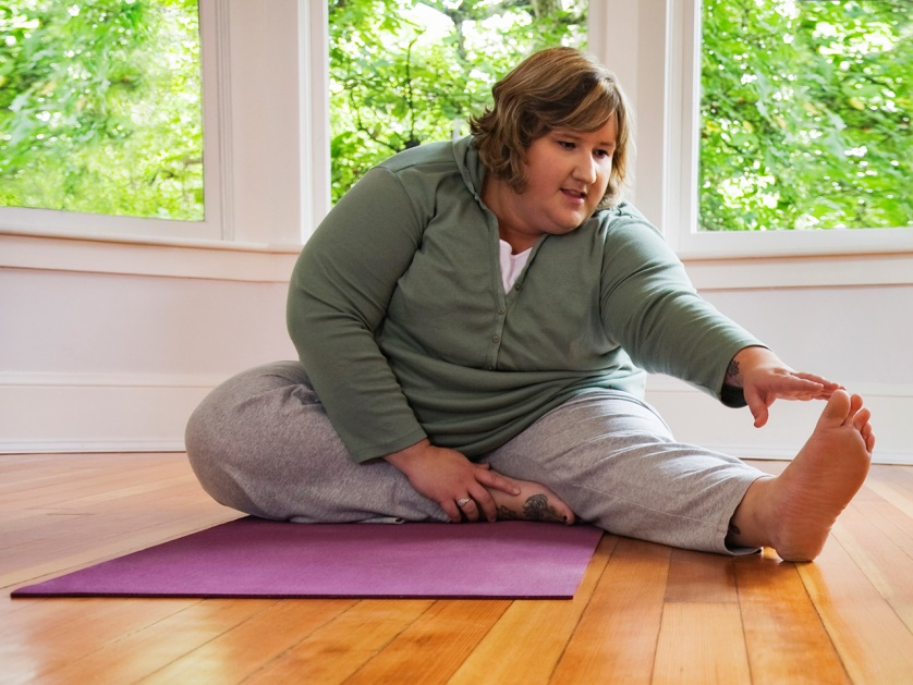 Obesity -Yoga strategies for weight reduction