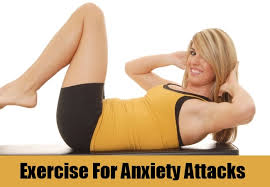 Teens: How do you learn to cope up your anxiety? Activity 23