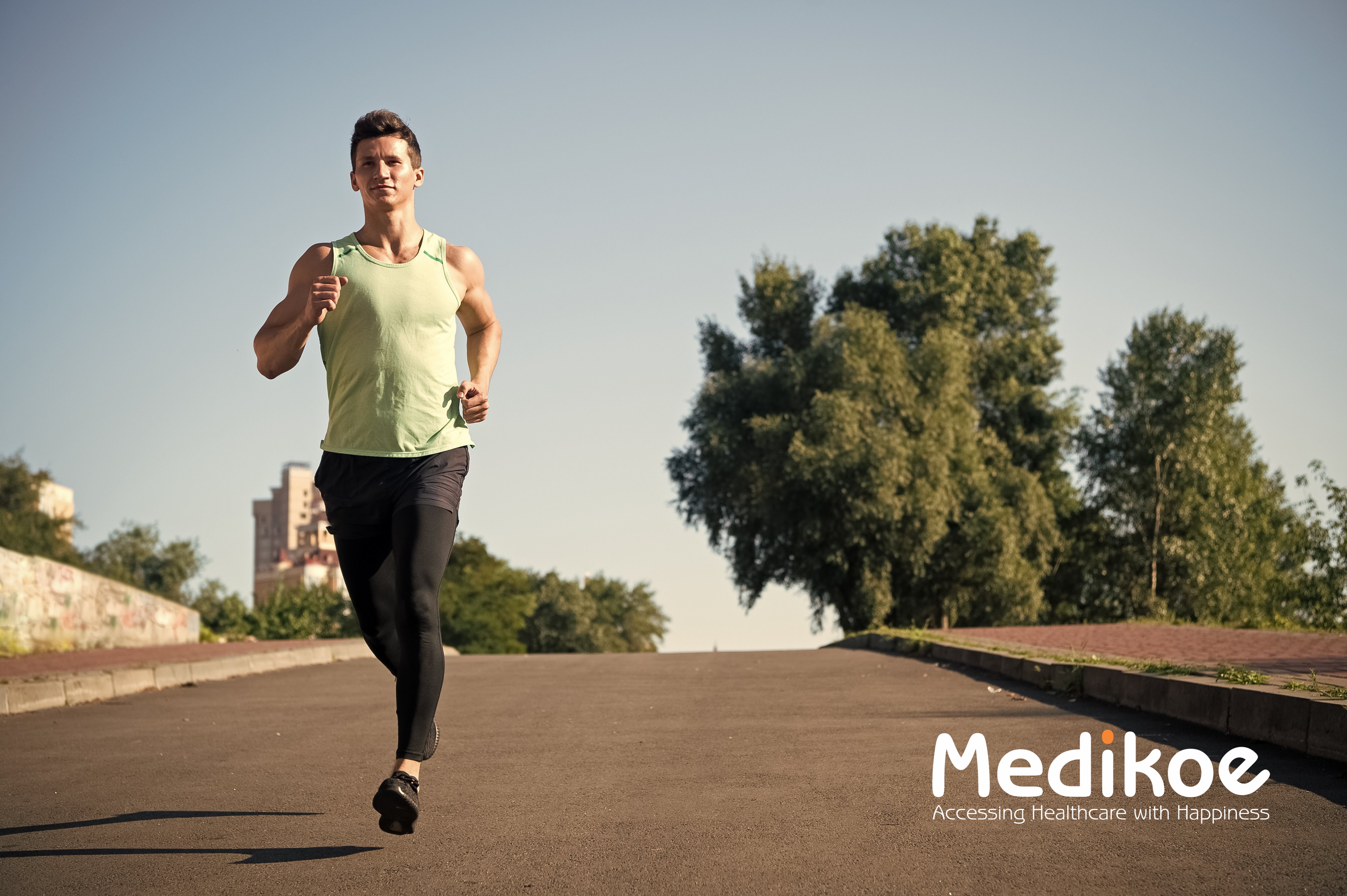 7 Amazing Benefits of Running You Might Have Not Known