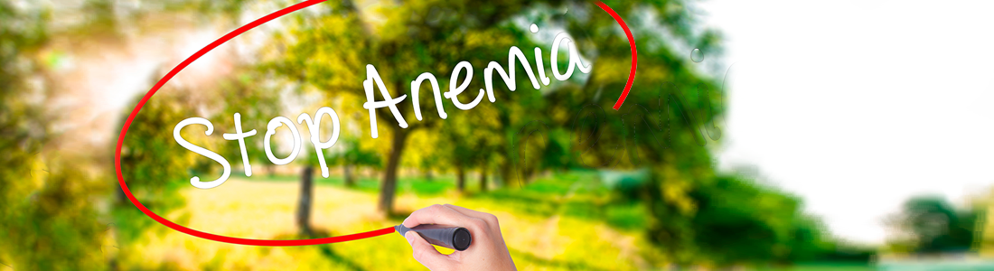 What Every Woman Should Know about Anemia