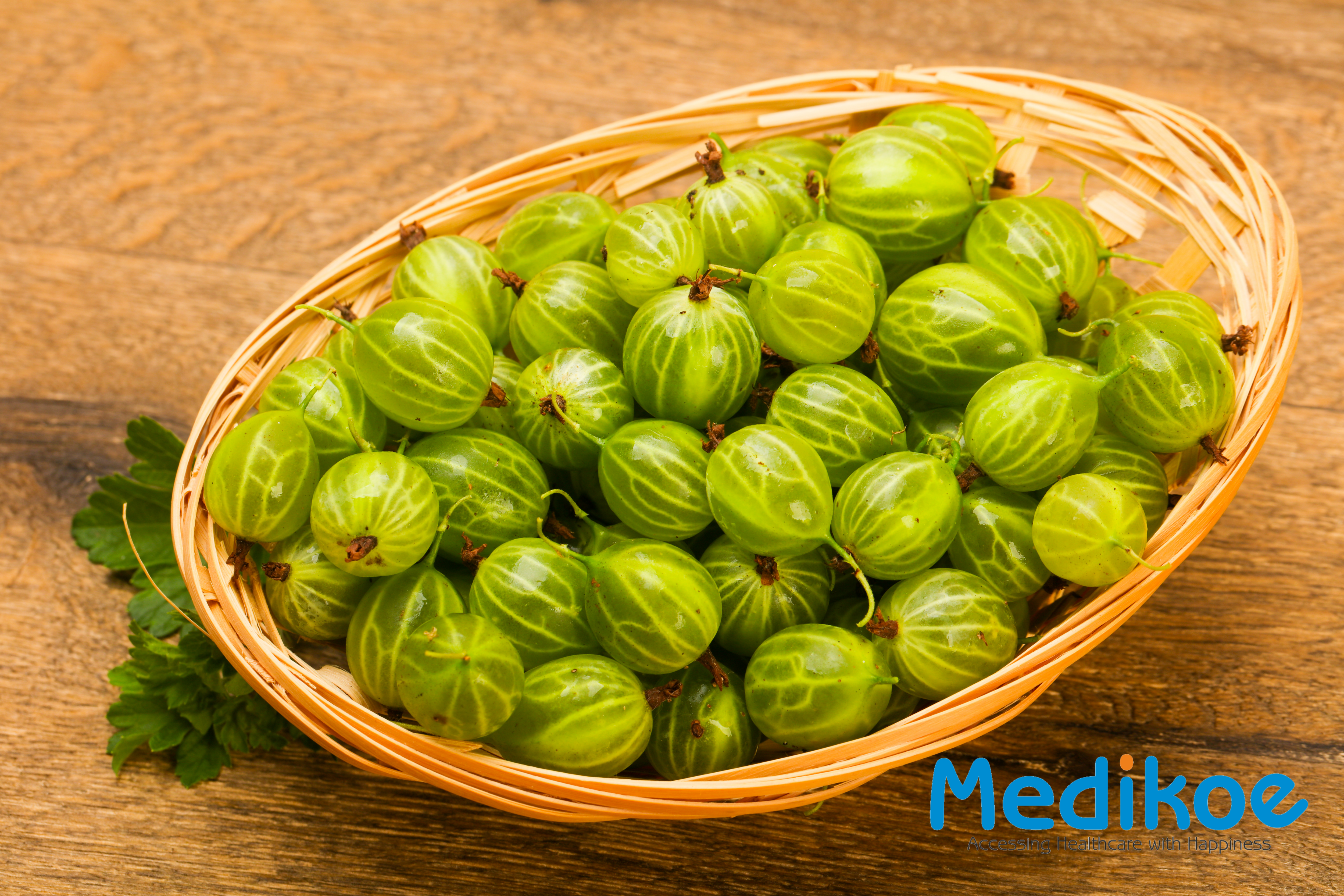 10 Reasons You Should Include Amla in Your Diet