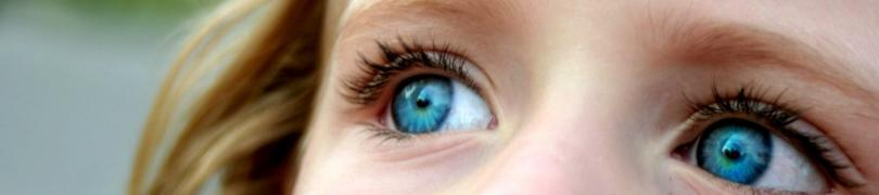 clear all misconceptions surrounding vision in children..Myths and Facts: Vision