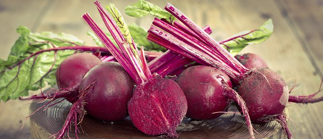 Beetroot: Health Facts