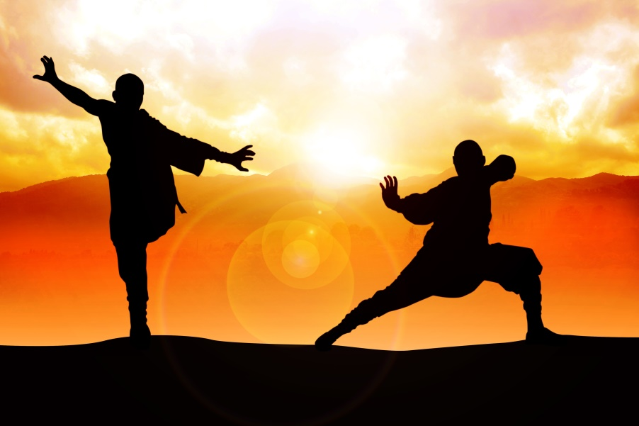 Health Advantages of Kung Fu