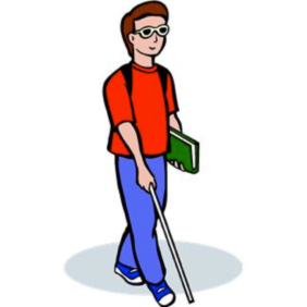 Know about Visual impairments