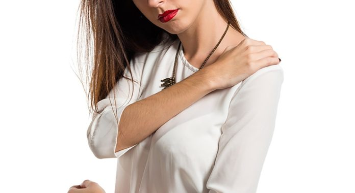 Why Does Your Shoulder Pain?-By Dr. Dolly Khanka