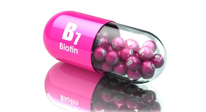 Nine Best Natural Sources Of Biotin You Should Include In Your Diet