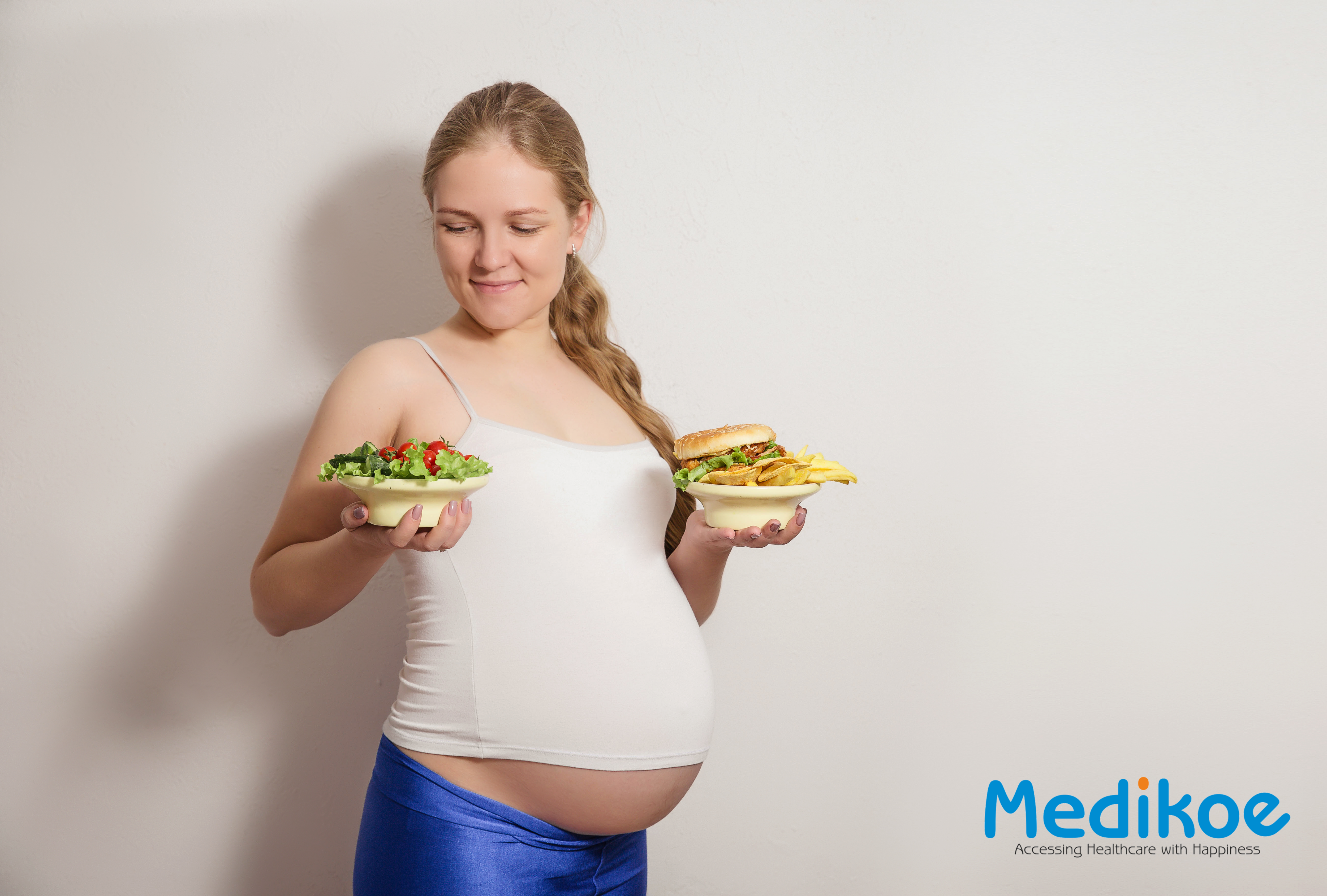 Diet During Pregnancy: What to Eat, What Not to Eat?