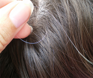 HOME REMEDIES TO FIGHT GREY HAIR