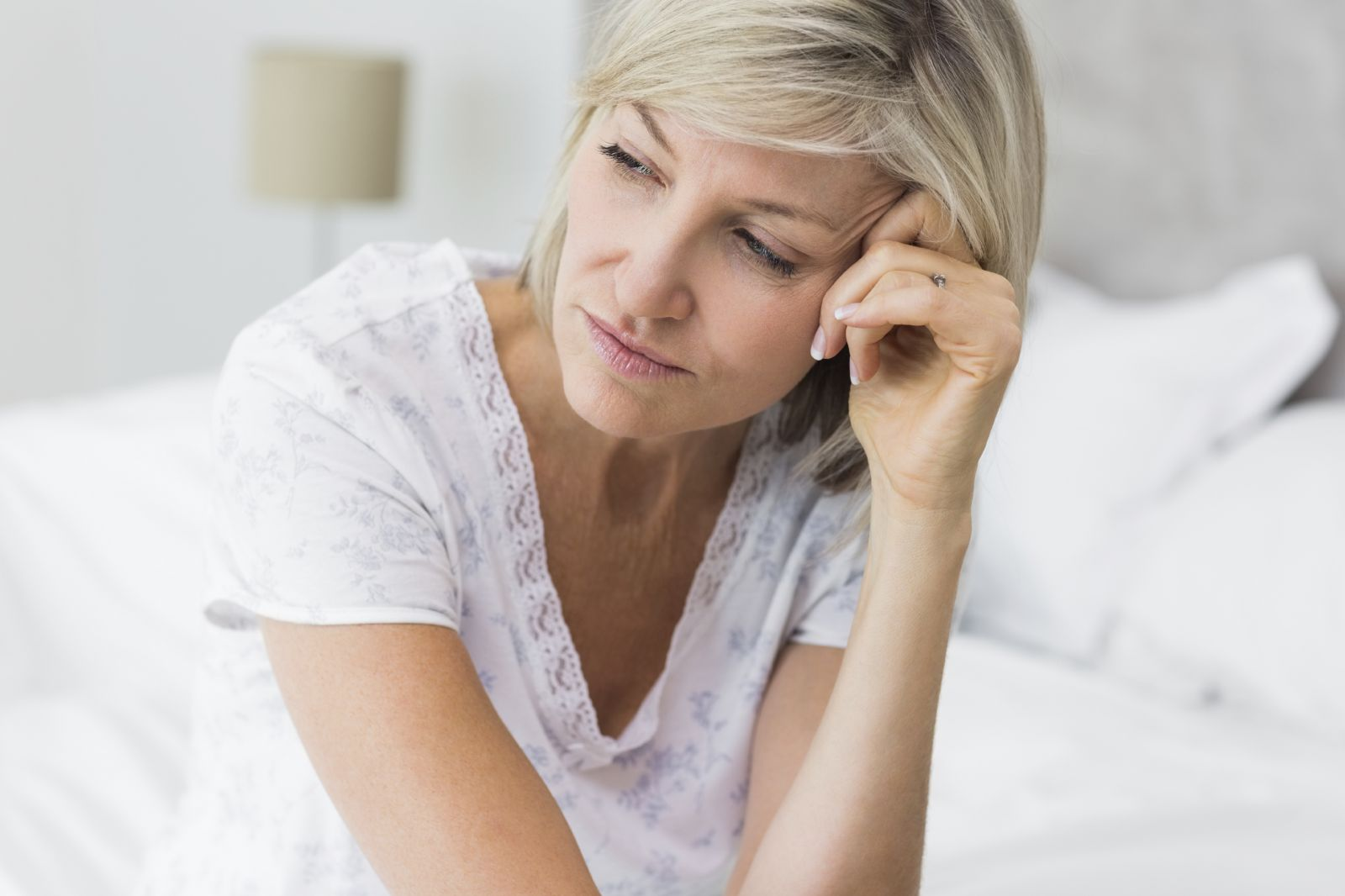 Menopause: The Good, bad and the Ugly