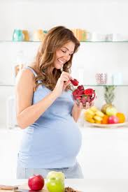 IS YOUR PREGNANCY DIET HEALTHY?