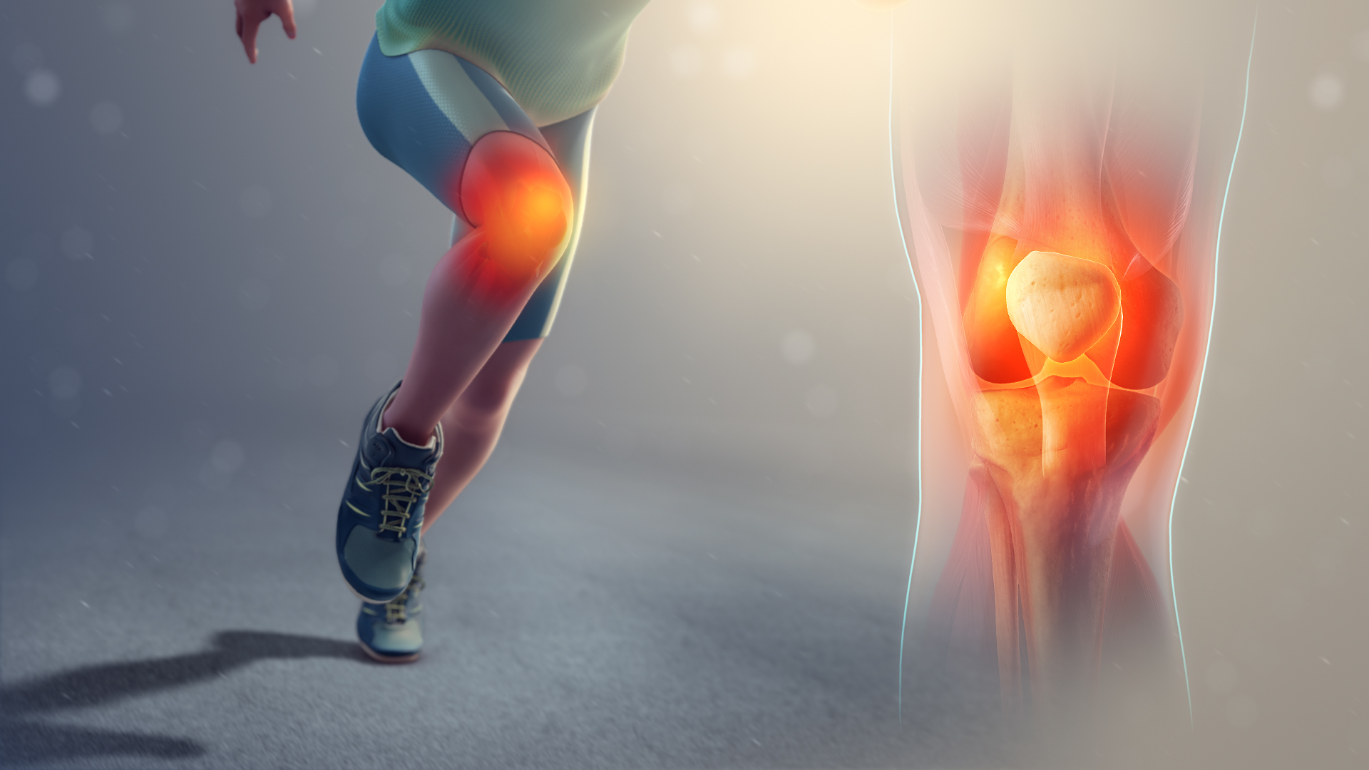 Osgood–Schlatter disease: Symptoms and Causes