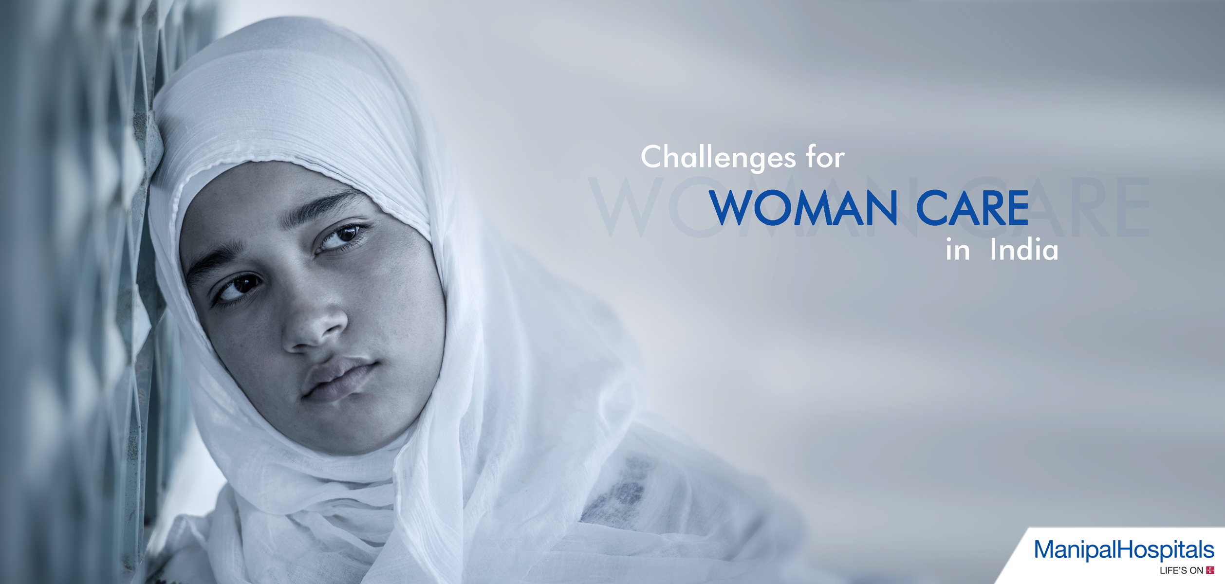 Challenges for Woman Care in India