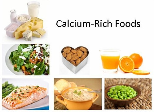 Calcium Deficiency-Causes, symptopms and Treatment