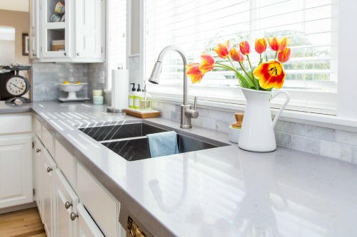 A Clean and Healthy Kitchen