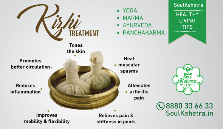 What is KIZHI Treatment