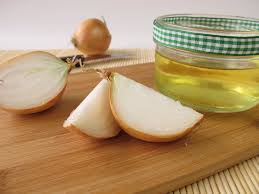 Time period required for hair regrowth after applying onion juice for hair loss