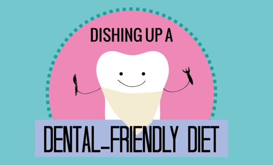 Dental Friendly Diet-Food and Tooth Decay