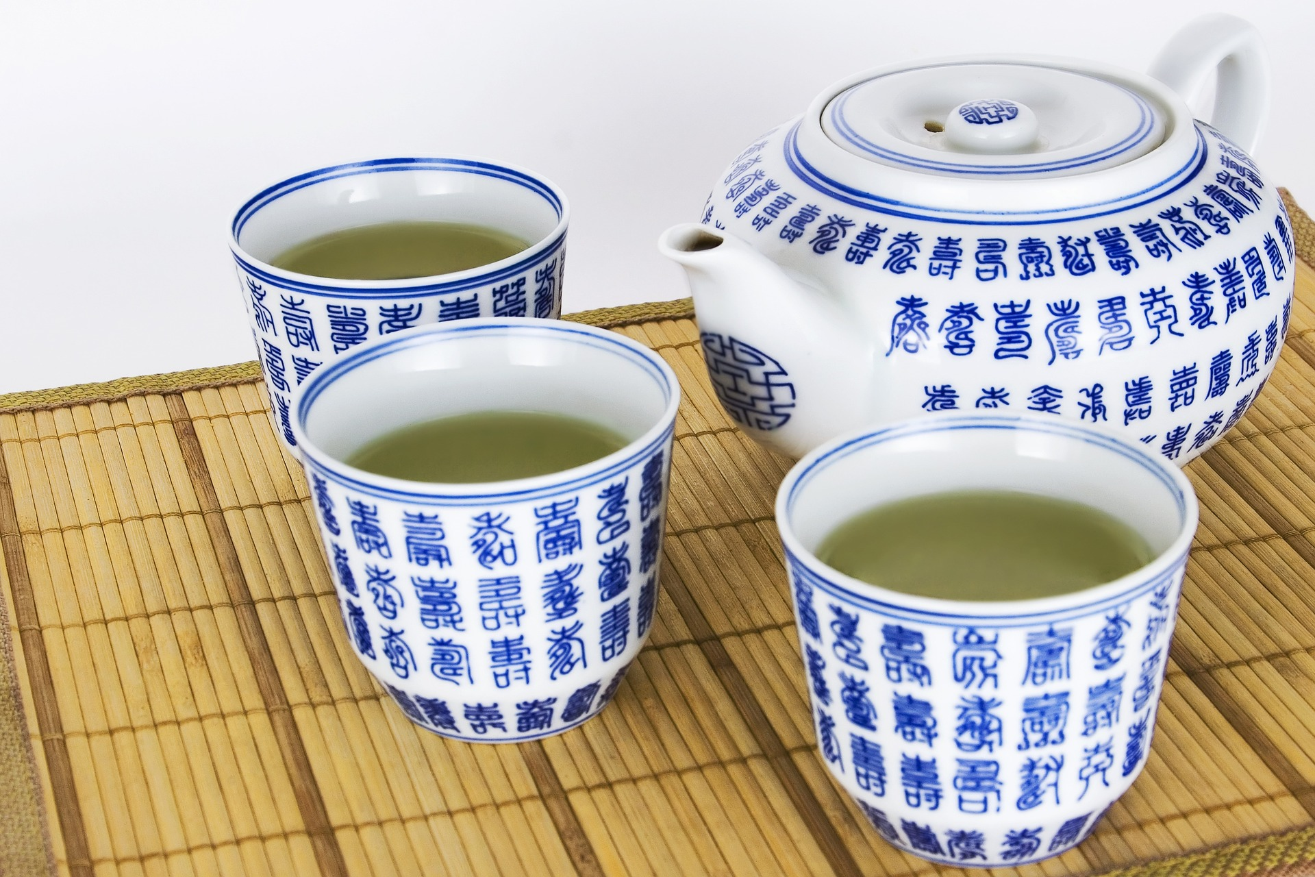 Did you know consuming green tea had these health benefits?