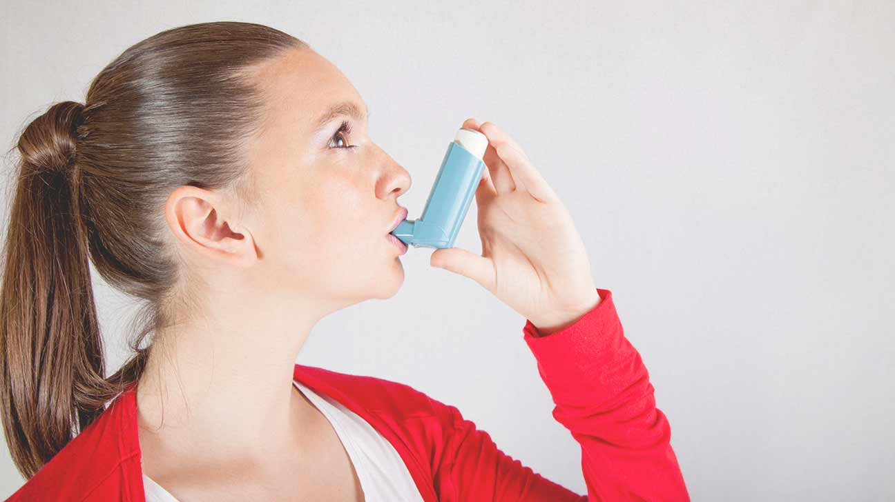 Homeopathy and Bronchial Asthma?
