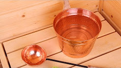 Advantages of drinking water in copper glass according to Ayurveda - Dr. Mini Nair