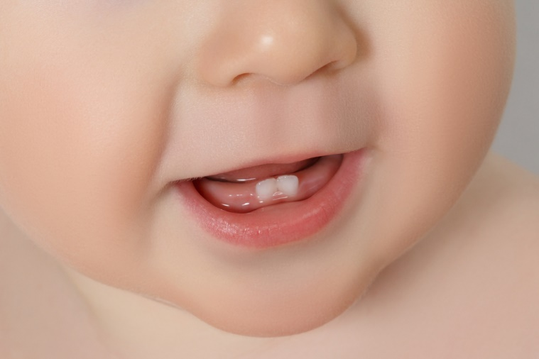 Effects of breast feeding on your baby's oral health