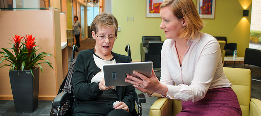 MOTOR NEURONE DISEASE AND OCCUPATIONAL THERAPY