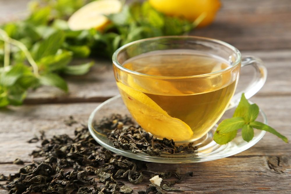 The Perfect Time To Drink Green Tea & Get All Its Benefits