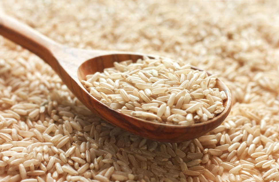 Medical advantages of Brown Rice