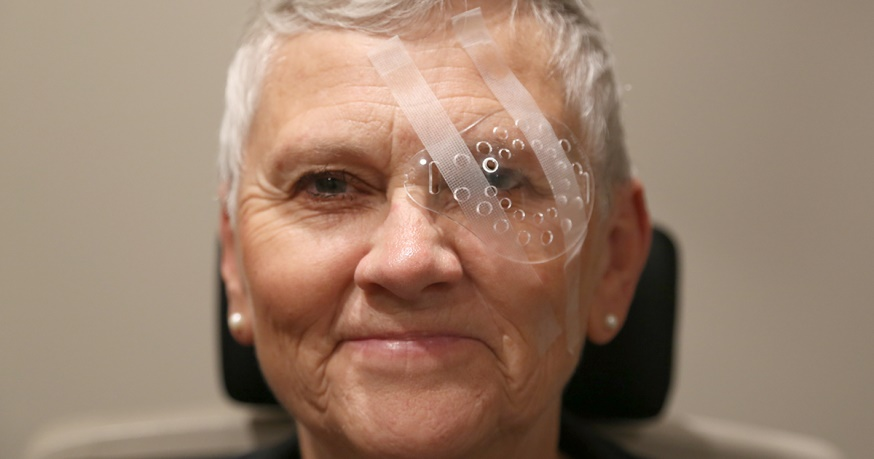 Life long eye care after cataract surgery