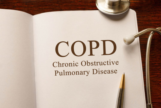 Most COPD Linked to Childhood Risk Factors