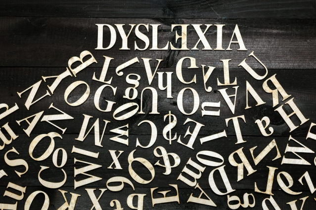 Distinctive brain pattern may underlie dyslexia
