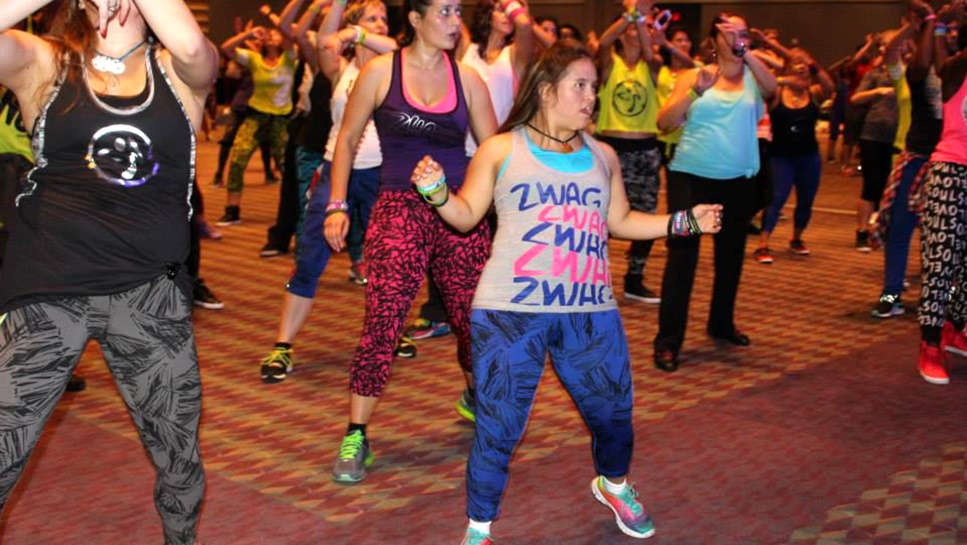Reasons You Are Not Able To Lose Weight With Zumba