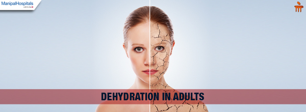 Dehydration In Adults