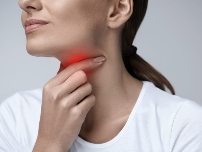 Homeopathy and Sore Throat