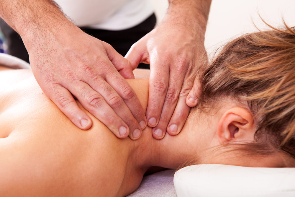 Massages for relieving Lower Back Pain